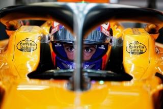 Fotos Carlos Sainz F1 2019 Foto 49