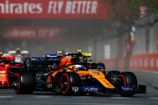 Fotos Carlos Sainz F1 2019 Foto 53