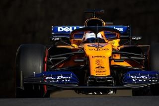Fotos Carlos Sainz F1 2019 Foto 54
