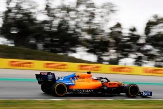 Fotos Carlos Sainz F1 2019 Foto 55