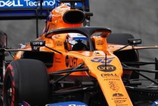 Fotos Carlos Sainz F1 2019 Foto 57