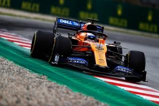 Fotos Carlos Sainz F1 2019 Foto 61