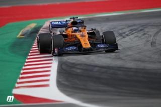 Fotos Carlos Sainz F1 2019 Foto 62