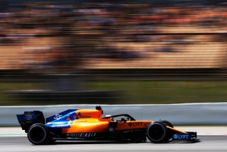 Fotos Carlos Sainz F1 2019 Foto 64