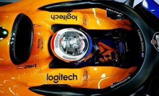 Fotos Carlos Sainz F1 2019 Foto 65