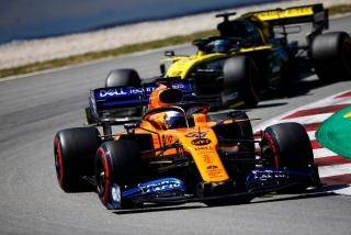 Fotos Carlos Sainz F1 2019 Foto 66