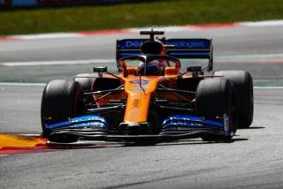 Fotos Carlos Sainz F1 2019 Foto 67