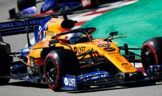 Fotos Carlos Sainz F1 2019 Foto 68