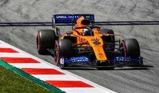 Fotos Carlos Sainz F1 2019 Foto 70