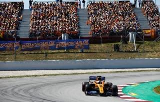Fotos Carlos Sainz F1 2019 Foto 71