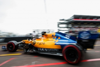 Fotos Carlos Sainz F1 2019 Foto 72