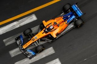 Fotos Carlos Sainz F1 2019 Foto 73