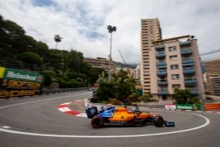 Fotos Carlos Sainz F1 2019 Foto 75