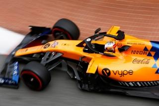 Fotos Carlos Sainz F1 2019 Foto 76