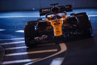 Fotos Carlos Sainz F1 2019 Foto 77