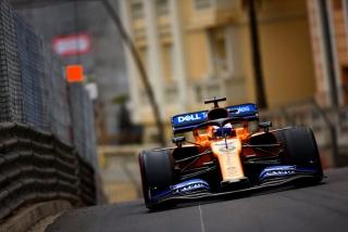 Fotos Carlos Sainz F1 2019 Foto 79