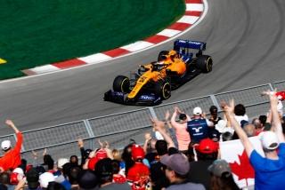 Fotos Carlos Sainz F1 2019 Foto 81