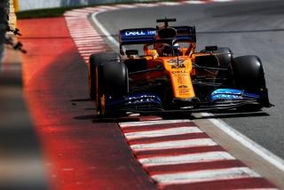 Fotos Carlos Sainz F1 2019 Foto 82