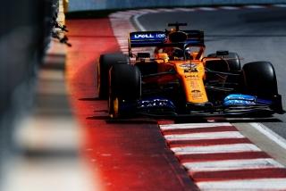 Fotos Carlos Sainz F1 2019 Foto 83