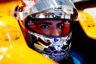 Fotos Carlos Sainz F1 2019 Foto 84