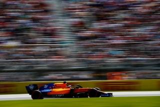 Fotos Carlos Sainz F1 2019 Foto 85