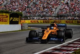 Fotos Carlos Sainz F1 2019 Foto 86