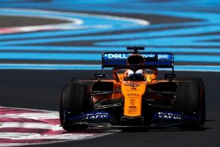 Fotos Carlos Sainz F1 2019 Foto 88