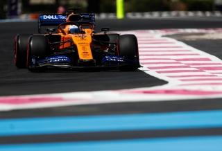 Fotos Carlos Sainz F1 2019 Foto 89