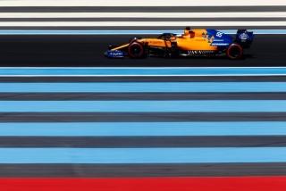 Fotos Carlos Sainz F1 2019 Foto 90