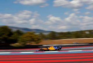 Fotos Carlos Sainz F1 2019 Foto 92