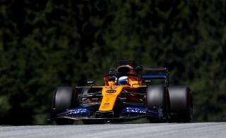 Fotos Carlos Sainz F1 2019 Foto 93