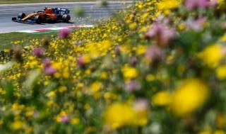 Fotos Carlos Sainz F1 2019 Foto 96