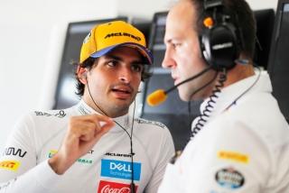Fotos Carlos Sainz F1 2019 Foto 97