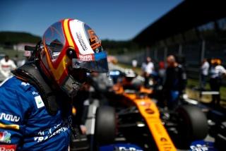 Fotos Carlos Sainz F1 2019 Foto 98