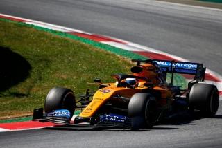 Fotos Carlos Sainz F1 2019 Foto 99