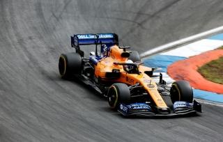 Fotos Carlos Sainz F1 2019 Foto 103