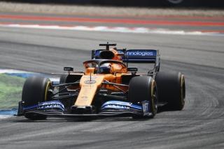 Fotos Carlos Sainz F1 2019 Foto 104