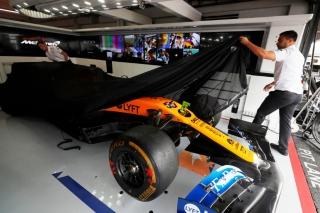 Fotos Carlos Sainz F1 2019 Foto 105