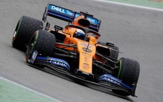Fotos Carlos Sainz F1 2019 Foto 108