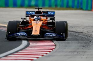Fotos Carlos Sainz F1 2019 Foto 109
