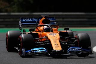 Fotos Carlos Sainz F1 2019 Foto 110