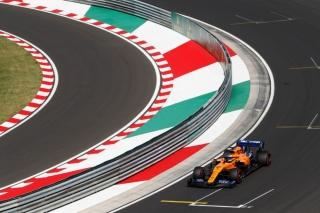 Fotos Carlos Sainz F1 2019 Foto 111