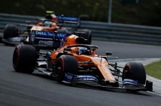 Fotos Carlos Sainz F1 2019 Foto 112