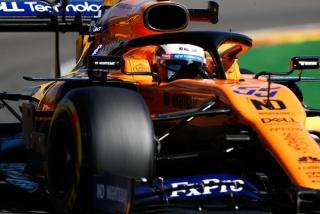 Fotos Carlos Sainz F1 2019 Foto 114
