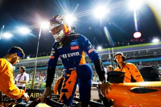 Fotos Carlos Sainz F1 2019 Foto 119