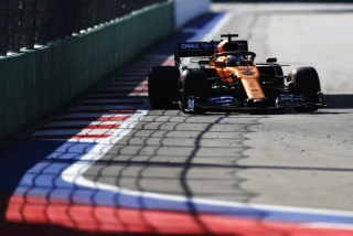 Fotos Carlos Sainz F1 2019 Foto 123
