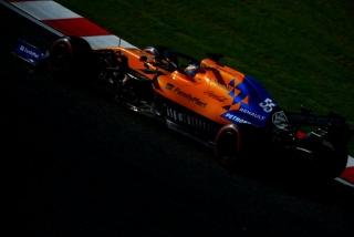 Fotos Carlos Sainz F1 2019 Foto 124
