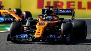 Fotos Carlos Sainz F1 2019 Foto 125