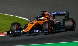 Fotos Carlos Sainz F1 2019 Foto 127