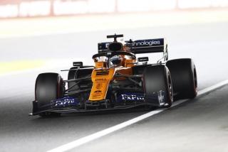 Fotos Carlos Sainz F1 2019 Foto 128